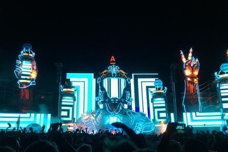 Организаторы Alfa Future People прокомментировали слухи о закрытии фестиваля