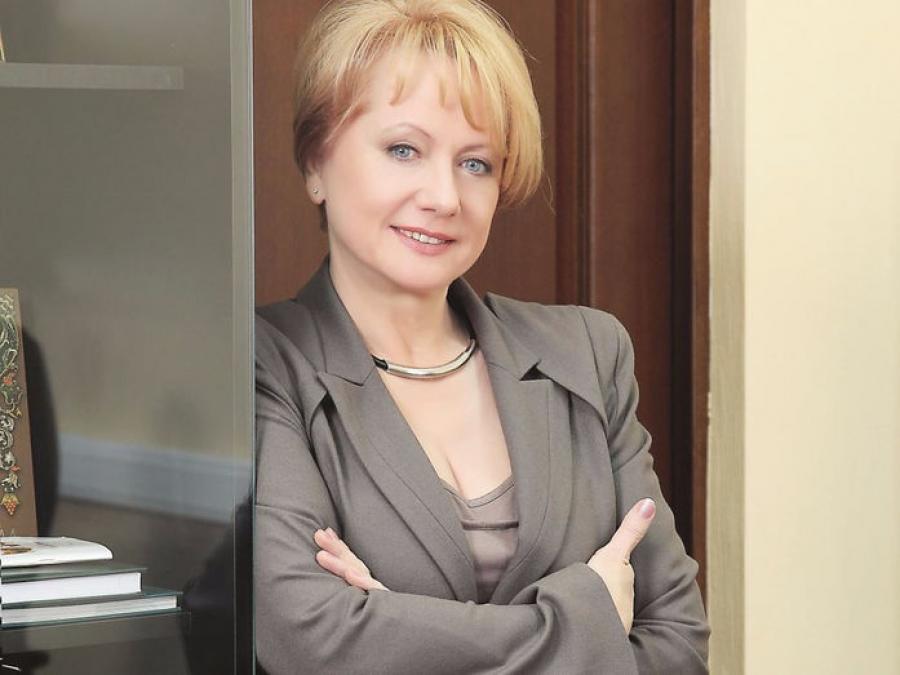 Ольга Носкова уходит стелекомпании ННТВ