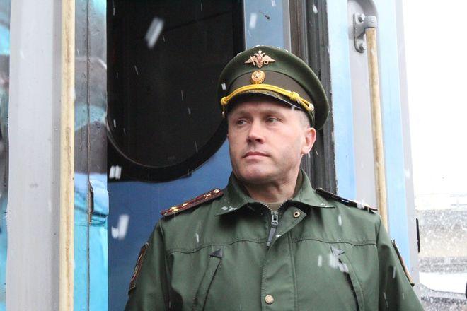 «Сирийский перелом»: уникальная выставка военной техники побывала в Нижнем Новгороде - фото 10