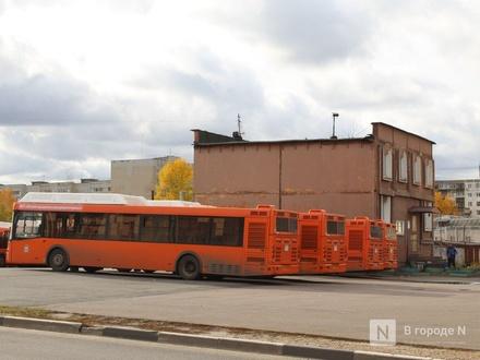 Пять разворотных площадок отремонтировали в Нижнем Новгороде