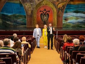 Премьера «Свадьбы Фигаро» запланирована в Нижегородском театре оперы и балета к 85-летию