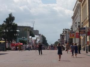 Теплая и солнечная погода ждет нижегородцев в выходные