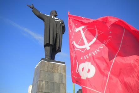 Нижегородские коммунисты не смогут провести шествие 4 ноября в центре города