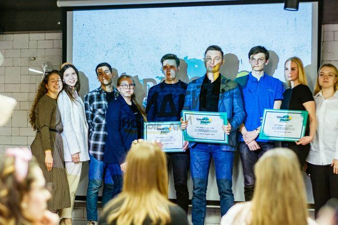 Партия «Новые люди» поможет открыть книжные уголки для детей в поликлиниках Нижнего Новгорода - фото 7