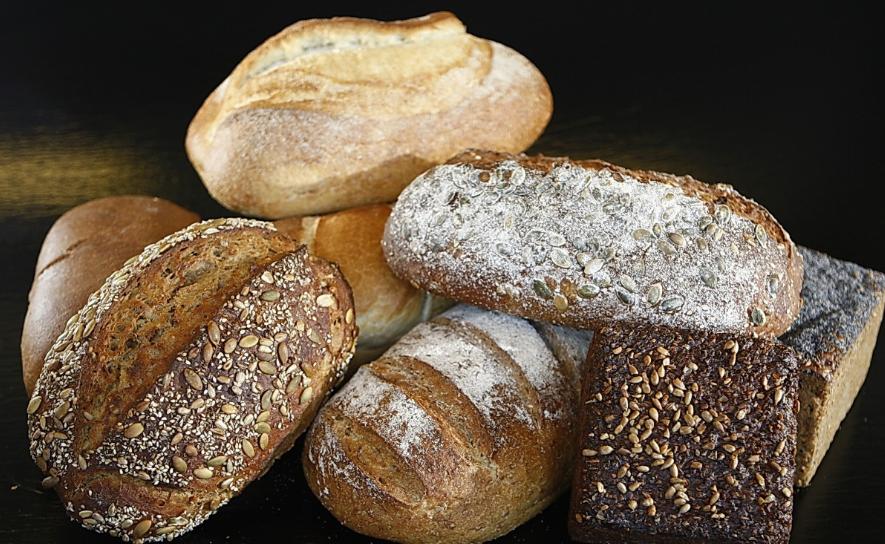 Что будет происходить с организмом, если вы перестанете есть хлеб - фото 2