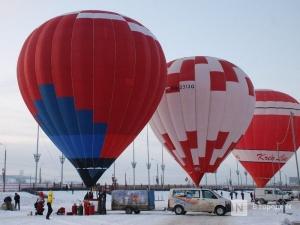 Гонка воздушных шаров на 500 километров состоится в Нижнем Новгороде