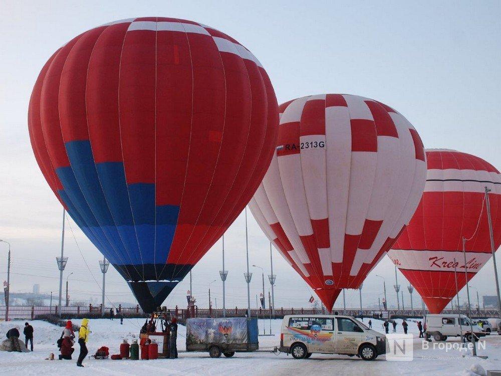 Гонка воздушных шаров на 500 километров состоится в Нижнем Новгороде - фото 1
