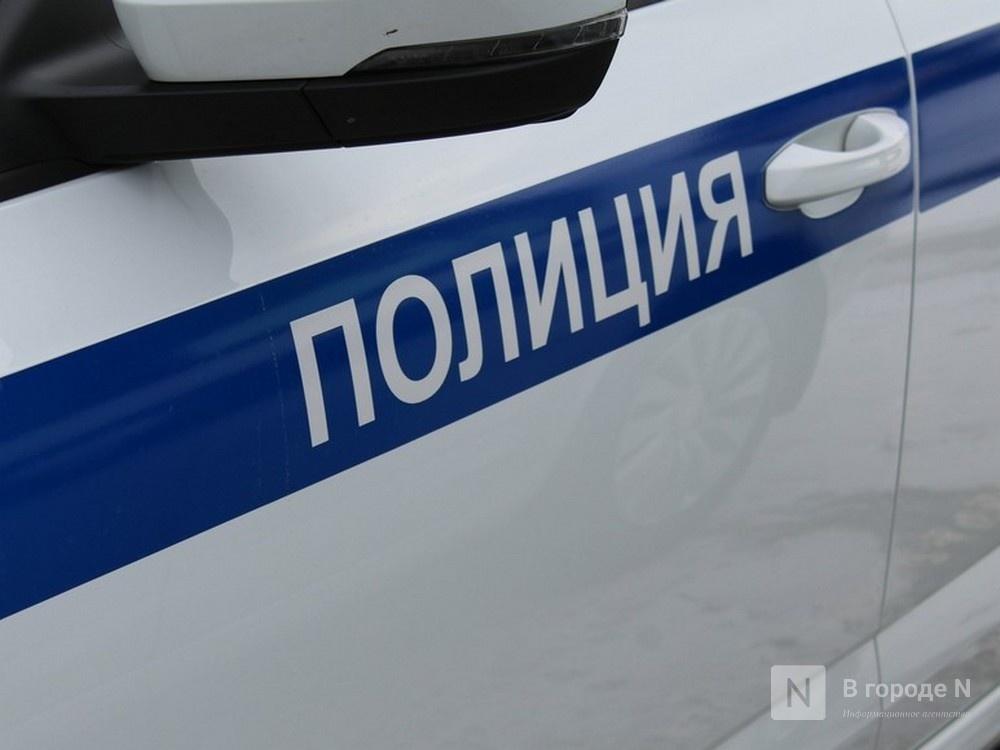 Более 43 тысяч рублей украл нижегородец из автоматов по продаже воды - фото 1