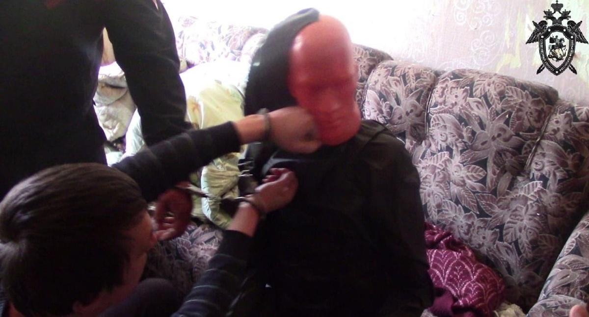Житель Богородска, убивший свою мать из-за беспорядка в квартире, отправлен в колонию строго режима - фото 1