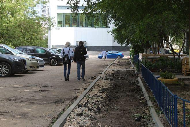 В Нижегородском районе благоустроят 16 дворов - фото 14