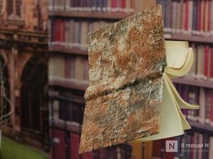 Расходы на нижегородские библиотеки хотят сократить