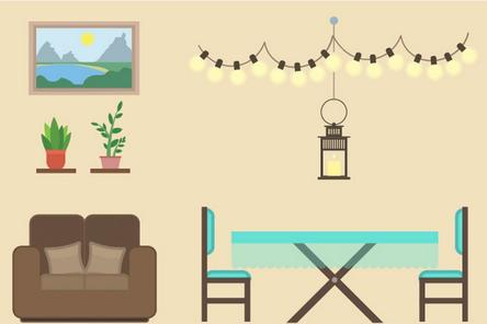 Советы для обустройства дачи и веранды, чтобы соседи завидовали