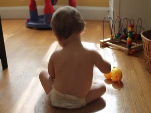 Нижегородку лишили родительских прав на сына и дочь