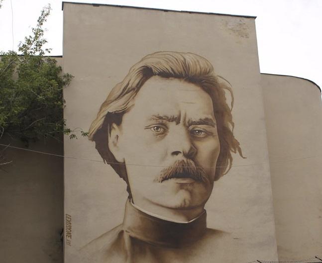 Стрит-арт по соседству: прогулка по городу красок - фото 5