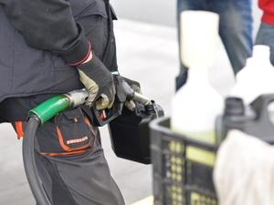 Топливо в Нижнем Новгороде подорожало более чем на 12%