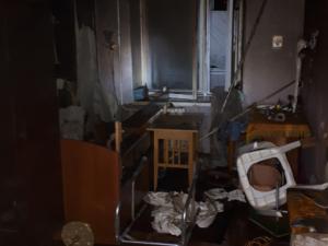 Следователи выясняют обстоятельства гибели дзержинской пенсионерки при пожаре
