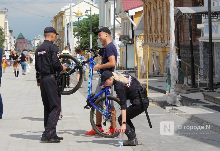 Катание на велосипедах и самокатах могут запретить на Большой Покровской - фото 1