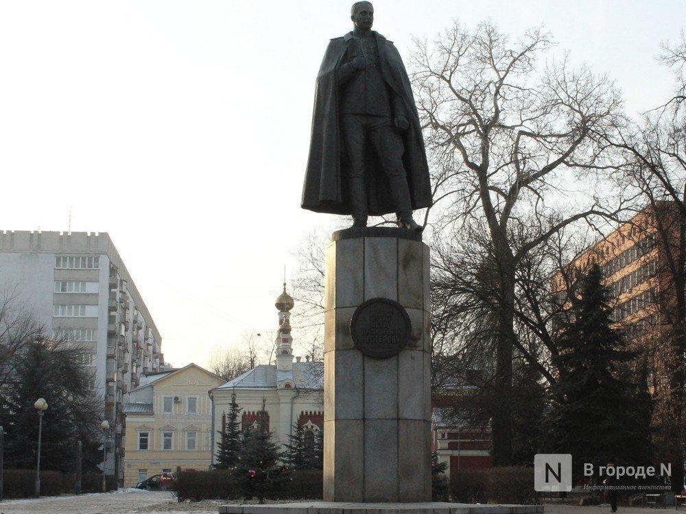 Четыре памятника отреставрируют в Нижнем Новгороде в 2020 году