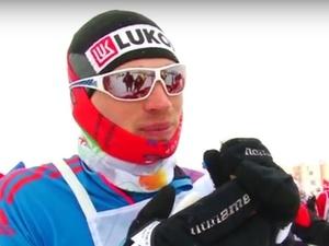 Нижегородский лыжник победил на всероссийских соревнованиях