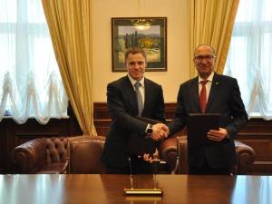 НГТУ и РОССТАНДАРТ подписали соглашение о сотрудничестве