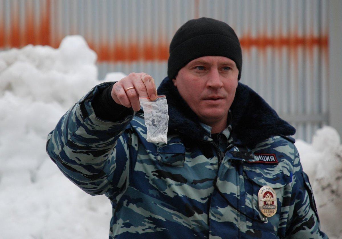 В Нижнем Новгороде ликвидировано более 20 наркопритонов - фото 1