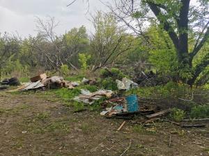 Девять свалок рядом у микрорайона Бурнаковский будут ликвидированы