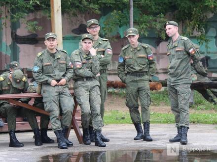 Срок службы в армии включат в пенсионный стаж