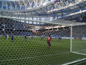 Плюс три очка: «Олимпиец» обыграл «Ротор» на втором тестовом матче в Нижнем Новгороде