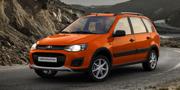 АвтоВАЗ» представил шесть новинок на Московском международном автомобильном салоне