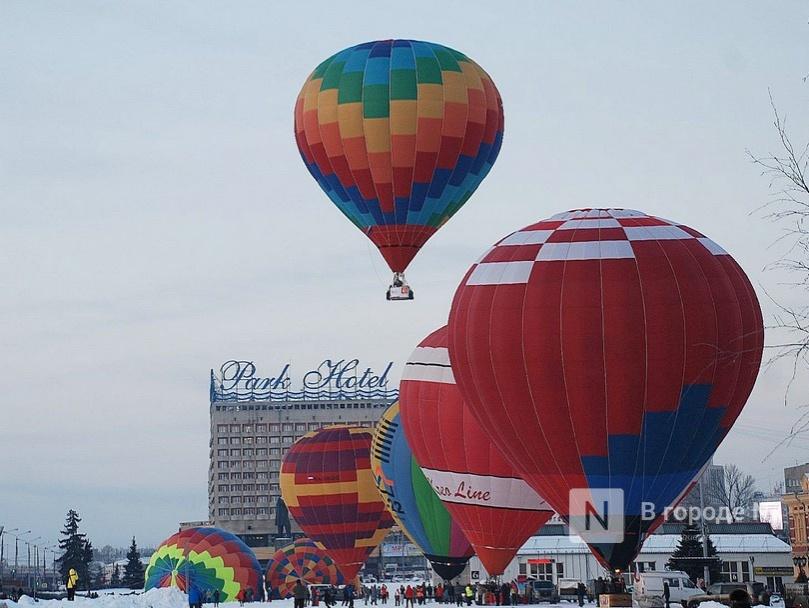 Старт «Кубка Вызова» воздухоплавателей в Нижнем Новгороде назначен на 1 марта - фото 1