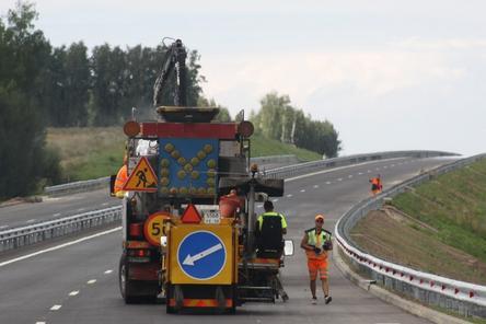 Трассу М-12 продлят до Екатеринбурга через Нижегородскую область