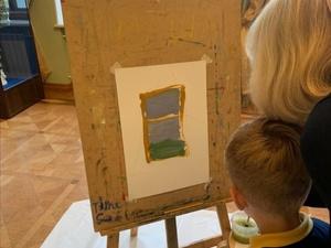 Рисунки детей с расстройством аутистического спектра выставят в нижегородском художественном музее