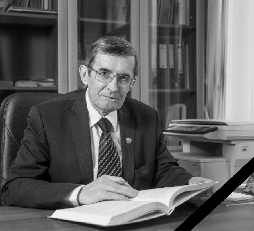 Профессор ННГУ Виктор Гергель скончался в Нижнем Новгороде - фото 1