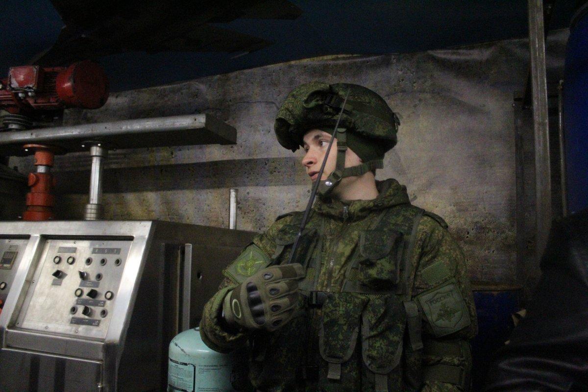 «Сирийский перелом»: уникальная выставка военной техники побывала в Нижнем Новгороде - фото 5