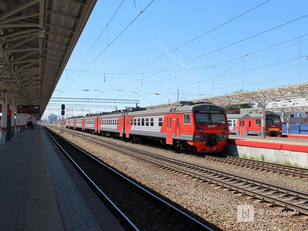 Новую железнодорожную станцию построят в Нижнем Новгороде - фото 1