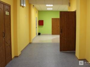 7% школьников Нижнего Новгорода продолжат посещать учебные заведения после каникул