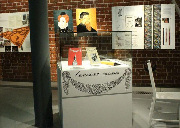 Смертельные горки и платье с мозгом: три новые выставки открылись в нижегородском «Арсенале» в честь его 22-летия - фото 26