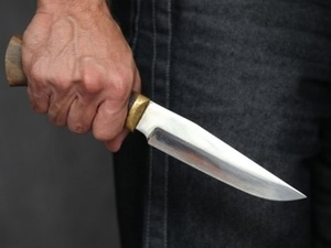 Нижегородца обвиняют в разбойном нападении с ножом на двух мужчин
