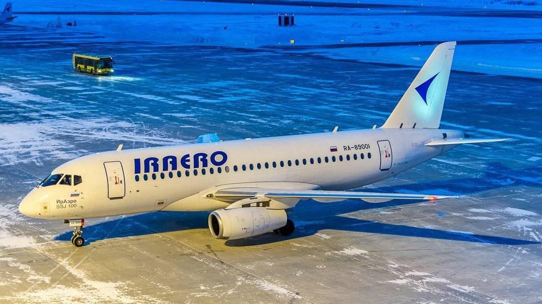 Перелеты в Красноярск из Нижнего Новгорода через Самару начнутся в марте - фото 1
