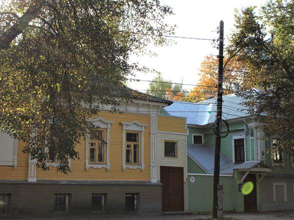 На страже истории: как «Том Сойер Фест» помогает спасать архитектуру Нижнего Новгорода - фото 9