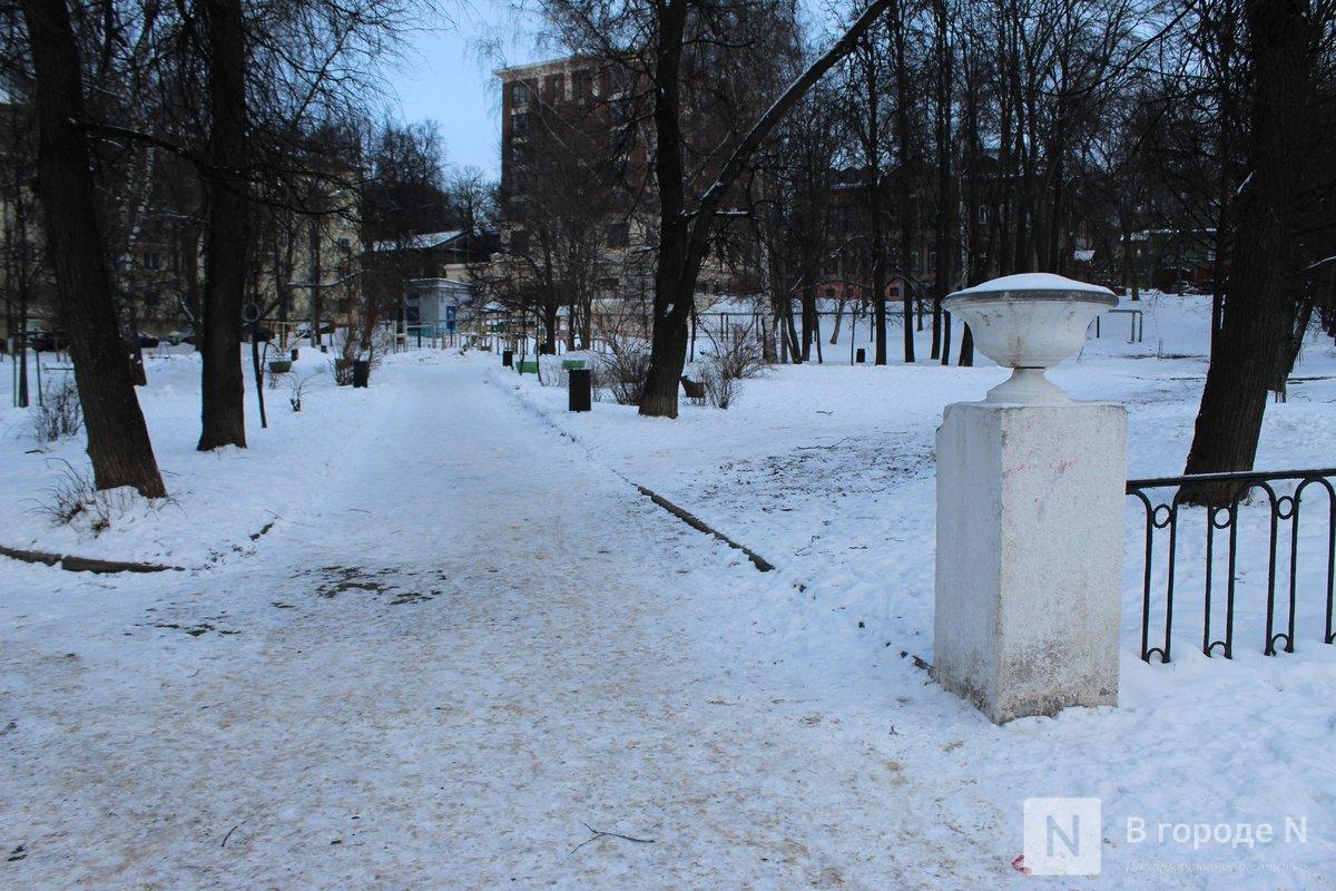 «Там будут не стихи читать, а пить»: нижегородцы раскритиковали концепцию литературного сквера на Ковалихинской