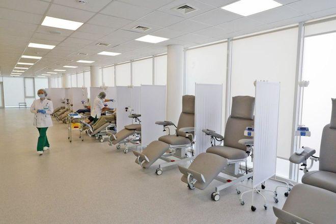 Нижегородцы теперь могут пройти лечение в московском онкоцентре - фото 3