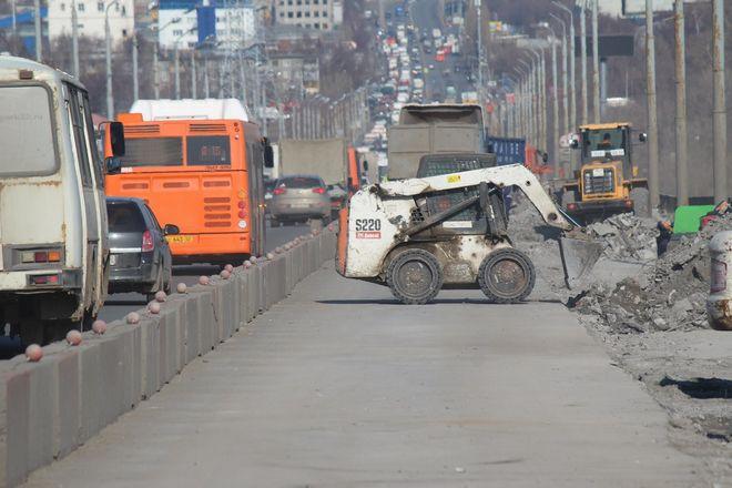 Мызинский мост станет более безопасным - фото 26