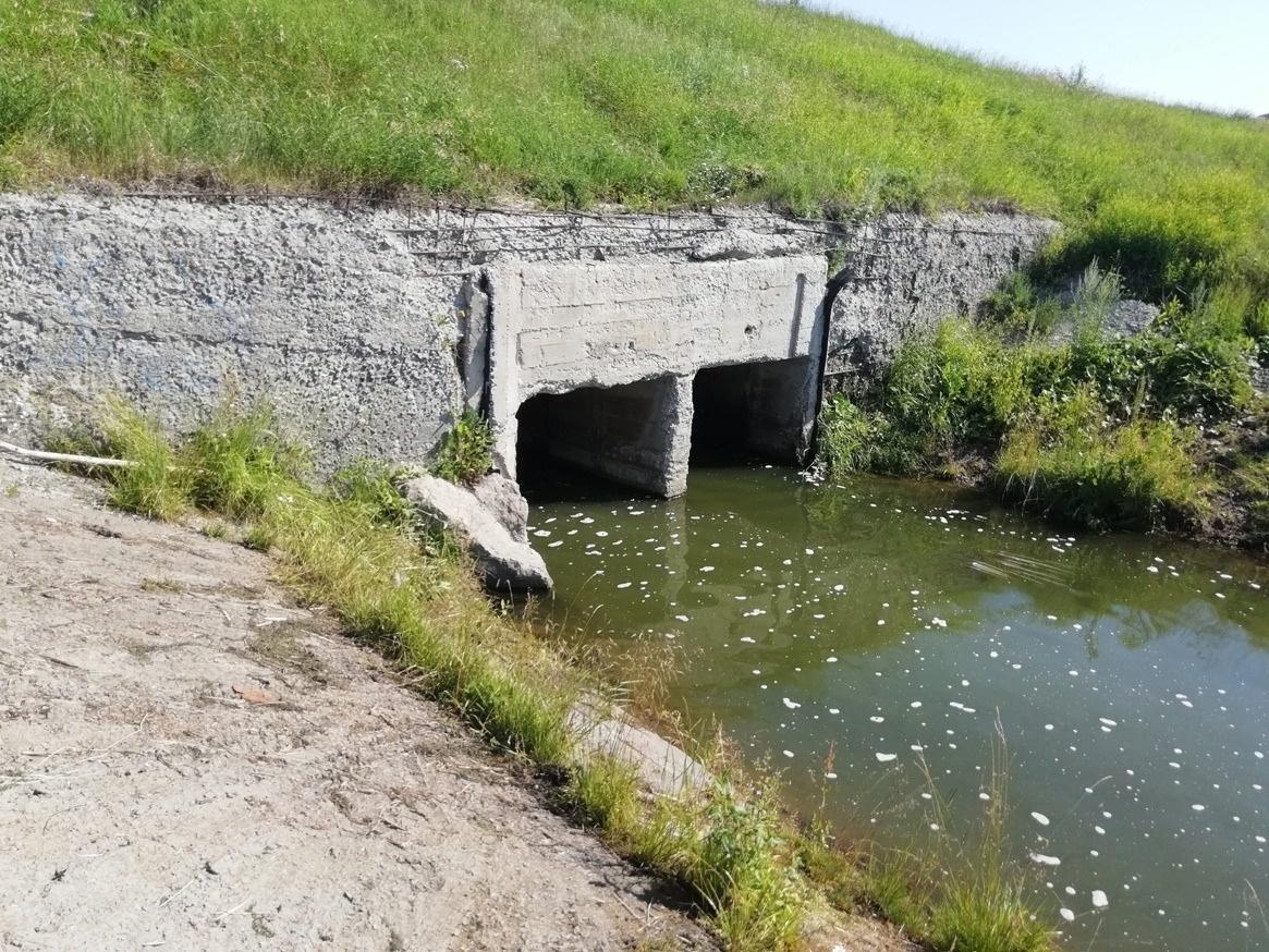 Число бесхозяйных гидротехнических сооружений в Нижегородской области сократилось в семь раз - фото 1