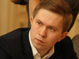 Выпускник НГТУ им. Р. Е. Алексеева займется IT-развитием города