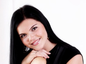 Жительница Бора стала региональной финалисткой Всероссийского конкурса красоты