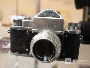Фотоаппараты военных корреспондентов и старинные игрушки покажут нижегородцам в «Ночь музеев»