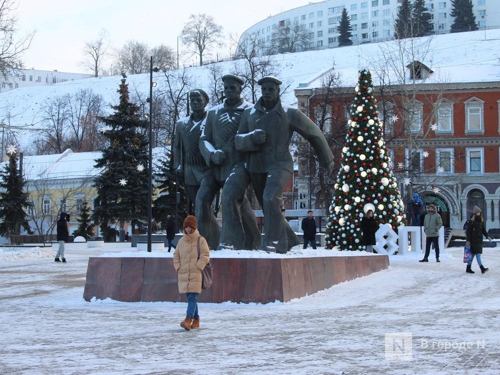 Первые ласточки 800-летия: три территории преобразились к юбилею Нижнего Новгорода - фото 2