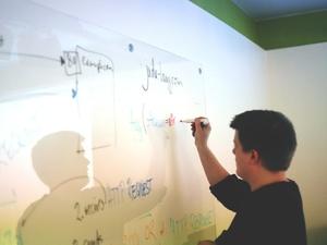 Для «разгона» стартапов в Дзержинске создадут «Технопарк Н2О»