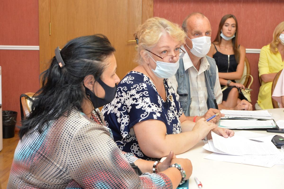 Меры социальной поддержки многодетных семей обсудили в Законодательном собрании Нижегородской области - фото 1
